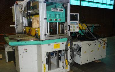 Arburg Allrounder V/V 1500T   2000-675    new 2008
